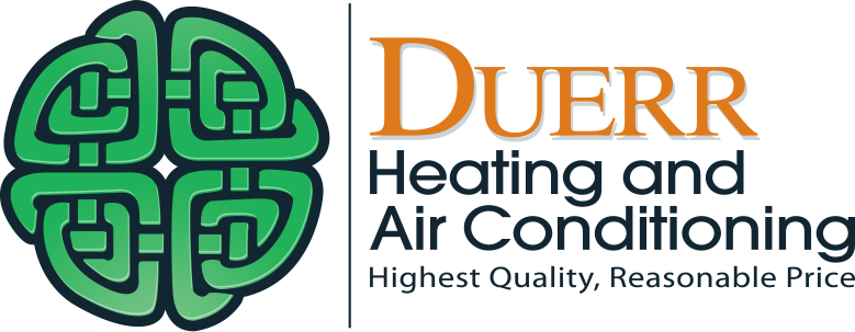Duerr Heating and Air Logo